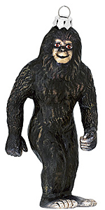 Bigfoot Ornament - 1133053 - $8.99